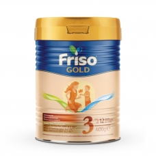 Friso® Gold 3 400g