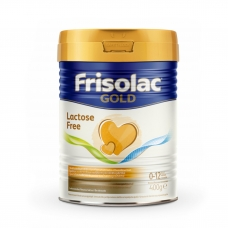 Frisolac® Gold Lactose Free 400g